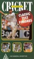 Classic Test Finishes 1982-1993 120 Min.(color)PAL VHS